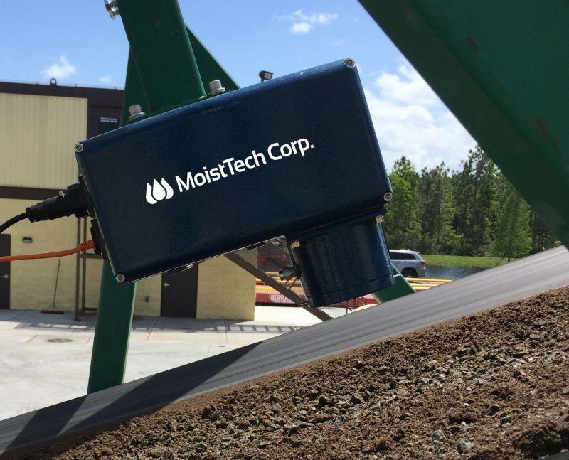 MoistTech Corp announces move in Sarasota, Florida