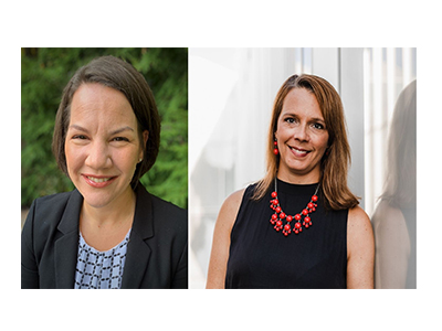 N.C. State's Women Leaders in Pulp and Paper