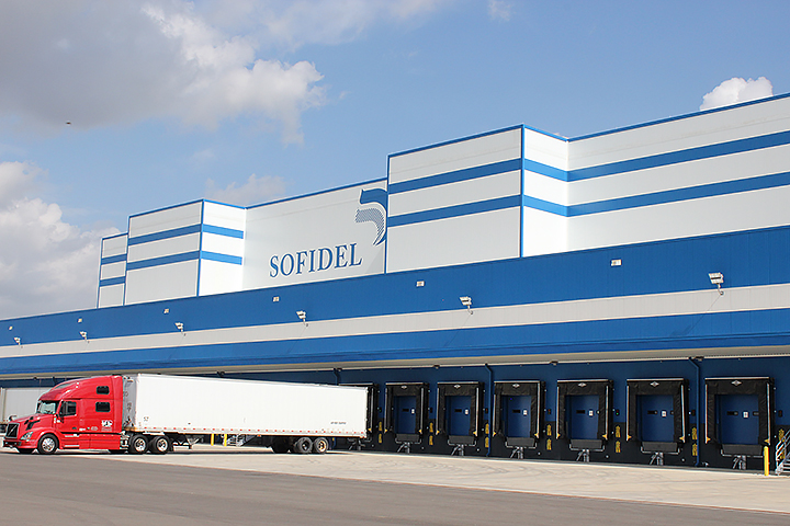 Sofidel officially opens 1.4 million square foot tissue facility in Circleville, Ohio