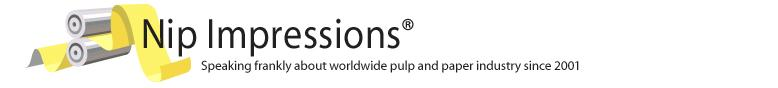 Nip Impressions logo